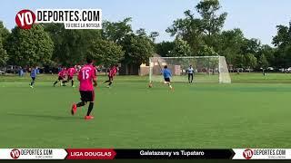 Galatazaray vs. Tupataro Liga Douglas