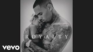 Chris Brown - No Filter (Audio)