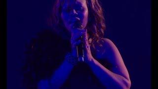 Massive Attack - Unfinished Sympathy (Live - ETAM 2014)