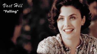 "Vast Hill - Twin Peaks (cover) ""Falling"""