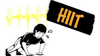 HIIT - Queimando Até 9x Mais Calorias | Autoridade Fitness