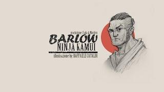 Barlow - Ninja Kamui ( Prod Fada & Morden ) RE.up