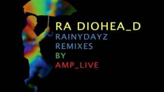 Amplive - Faustz (Radiohead Remix)
