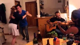 La Cumparsita (Gustavo Garay y José Argañarás)