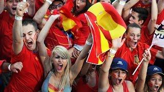 OIKOTIMES: ANABEL CONDE (SPAIN 1995) - VUELVE CONMIGO \ OGAE SPAIN & PORTUGAL CONVENTION 2014