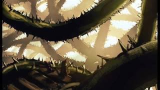 """48MX - """"Sky Jungle"""" Remix (Bramble Blast / Bramble Scramble) Donkey Kong Country (Land) 2"""