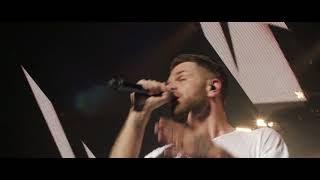 Keen'V - Tu réalises (Vidéo LIVE)