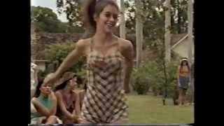 Jennifer Love Hewitt ~ The Byrds of Paradise (1994) HD