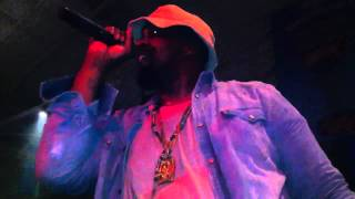Smoke DZA Live in Richmond at High Times MedCanCup 2012