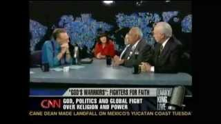 God's Warriors: Fighters for Faith (Larry King Live with John MacArthur)