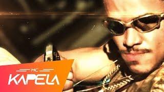 MC Kapela - Tratamento de Segunda (Lyric Video - DJ RB) OFICIAL