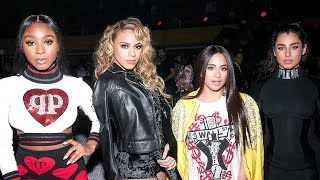 Fifth Harmony STILL FRIENDS Despite Hiatus Announcement
