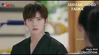 Kudi mardi aa tere te...|punjabi song | KOREAN BY INDIAN VIDEO TADKA
