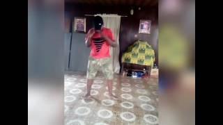 Kcee ft tekno - tender (dance cover)