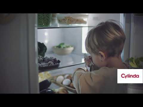 Cylinda - En i familjen (KÖK)