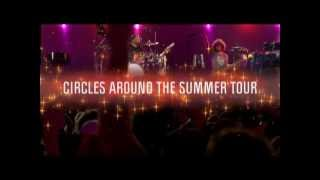 Dispatch Live - Circles Around the Summer tour coming Summer 2013