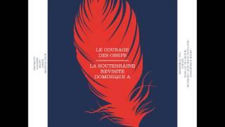 Eddy Crampes - Le courage des oiseaux