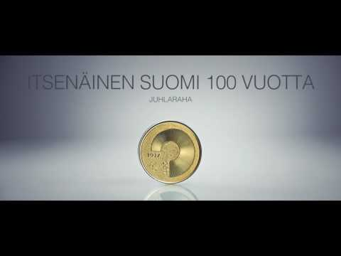 suomen rahapajan juhlarahat