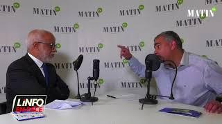 L'INFO EN FACE avec Mohamed Yatim : Le dialogue social est toujours ouvert avec les syndicats