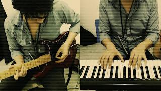 Mary es mi amor - Leo Dan - violin cover