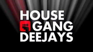 House Gang DJ's live@ Nazaré Open Summer 2014
