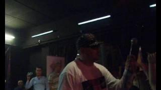 GURAL - Powiedz Gdzie Jest Hajs Tu 10.10.08 - PLATFORMA Bytom