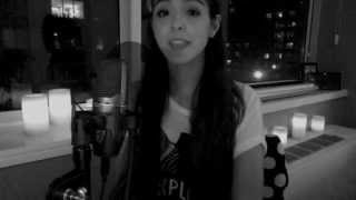 Incondicional (Prince Royce) cover by Sammi Sanchez