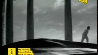 Lionel Richie - My Destiny (Official Video) {HQ}