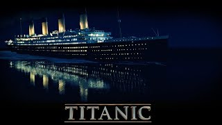 Titanic Theme Song • My Heart Will Go On • Celine Dion width=