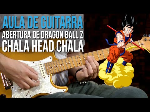 Dragon Ball Z - Cha la head cha la