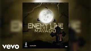Mavado - Enemy Line (Drake Diss)