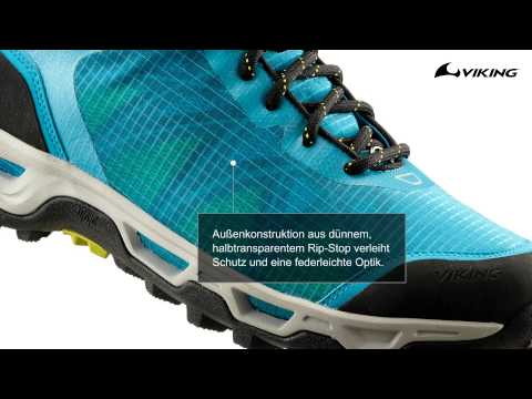 Hiking Kuling GTX MID M