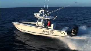 SeaVee Boats - The Spanish Fly With Jose Wejebe