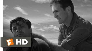 In Cold Blood (3/8) Movie CLIP - Plotting the Score (1967) HD