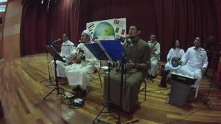 MuziQa El Mahabba - Iman dan Taqwa