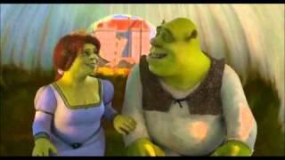 Funky Town from Shrek 2