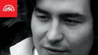 Michal David - Netvař se na mě tak přísně (Oficiální video)