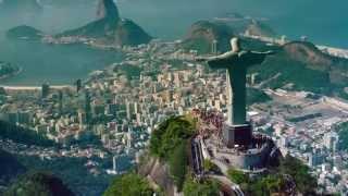 RIO with Jay Alvarrez & Alexis Ren
