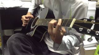 Nothing Else Matters( Metallica) Acoustic Cover by Steven Khairi-Malaysia