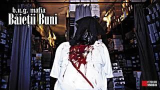 B.U.G. Mafia - Sa Sara-n Aer