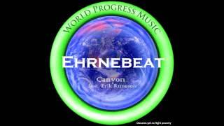 Ehrnebeat feat. Erik Runeson - Canyon (Pop / Soul / Electronica)