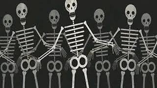 Canción Infantil Tumbas, tumbas.  Halloween
