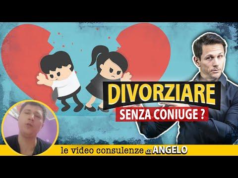 Si può DIVORZIARE in ASSENZA del CONIUGE? | Avv. Angelo Greco