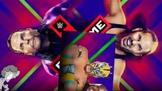 Semihuevadas del evento: Extreme Rules 2017