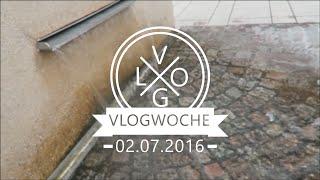 ▶Eine GANZE Woche Daily Vlogs?! [LIKE?] ✘ Vlog No.2 ✘ RealPaim◀