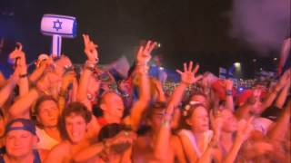 Hardwell - We Control The Sound (Drop @ Tomorrowland 2014)