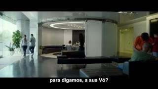 The Circle (2017) - Trailer Legendado