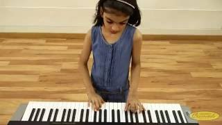 Chime again beautiful bells performed live by Deepika