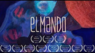 Sandro Joyeux - Elmando [Official Music Video]