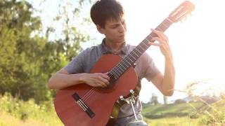 Erasure - Always( Acoustic guitar cover)